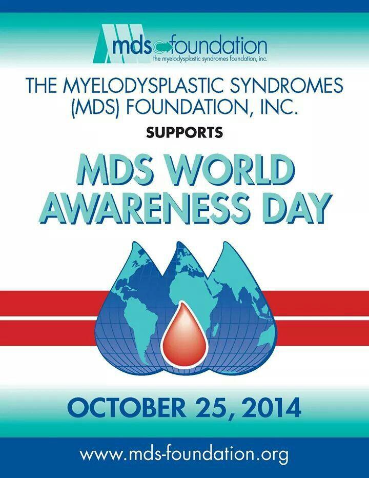 Pin On Myelodysplastic Syndrome Mds