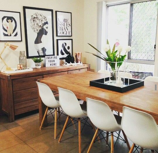 Love Everything About This Home Decor Dining Room Industrial Home N Decor
