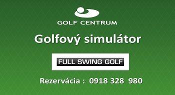 Golf shop   www.golfcentrum.sk