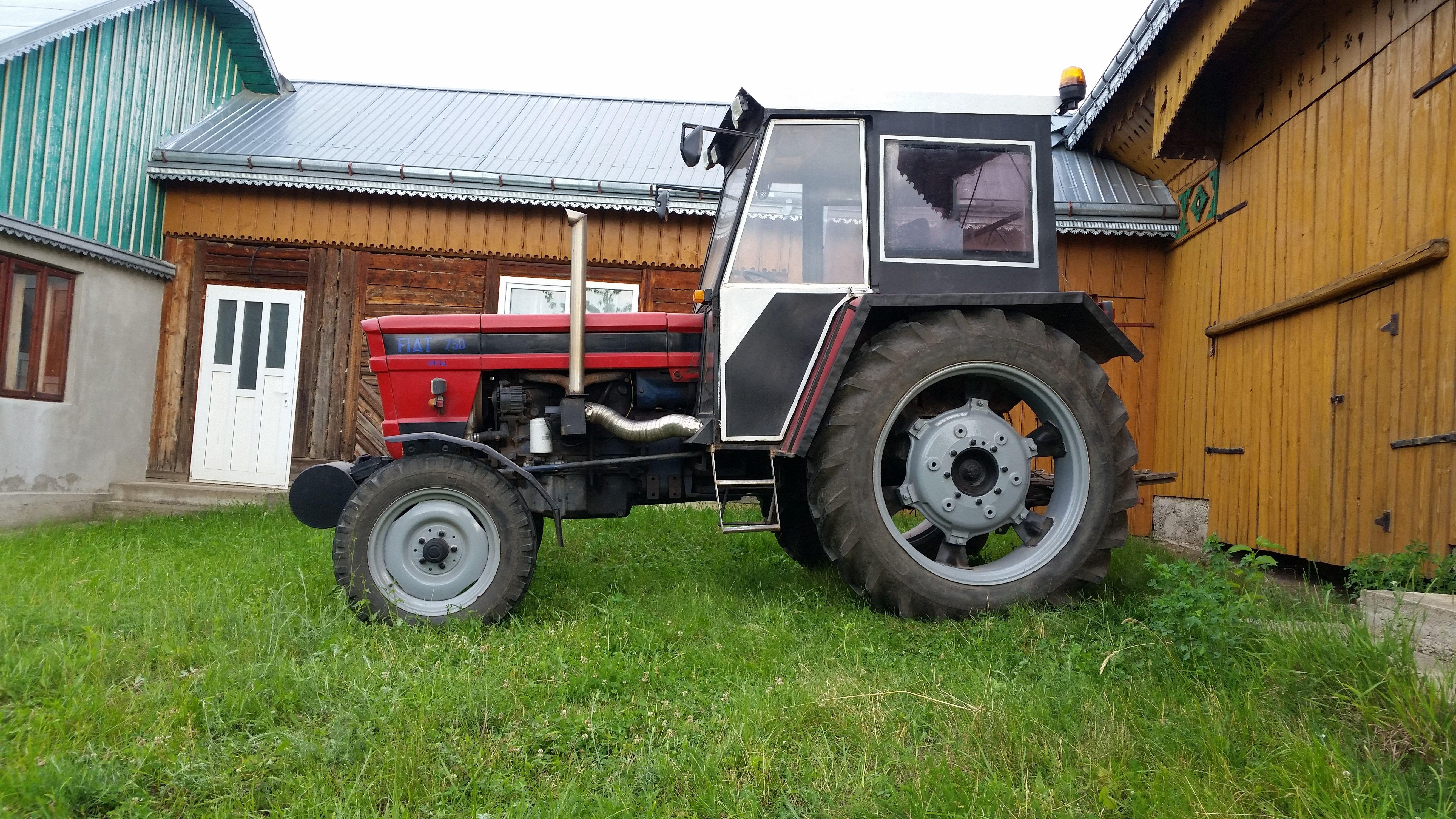 fiat picture panels panelsfortractors tractors