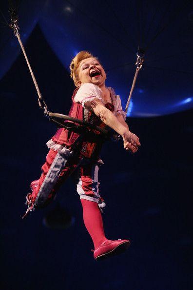 Cirque Du Soleil Dress Rehearsal Cirque Du Soleil Cirque Cirque Du Solei