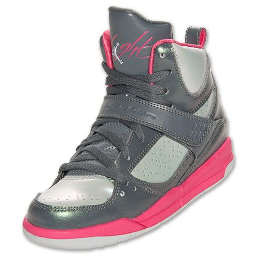 jordan flights for girls | Nike Girls Preschool Jordan Flight 45 ...