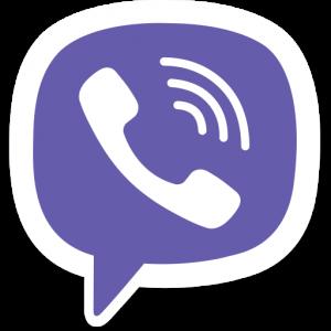 تطبيق viber خدمة التواصل الاجتماعي للجراء المكالمات