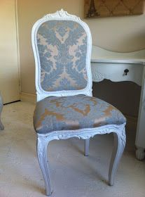 Beautiful hand painted vintage furniture for sale in Sydney and lots of tutorials and inspiration for DIY