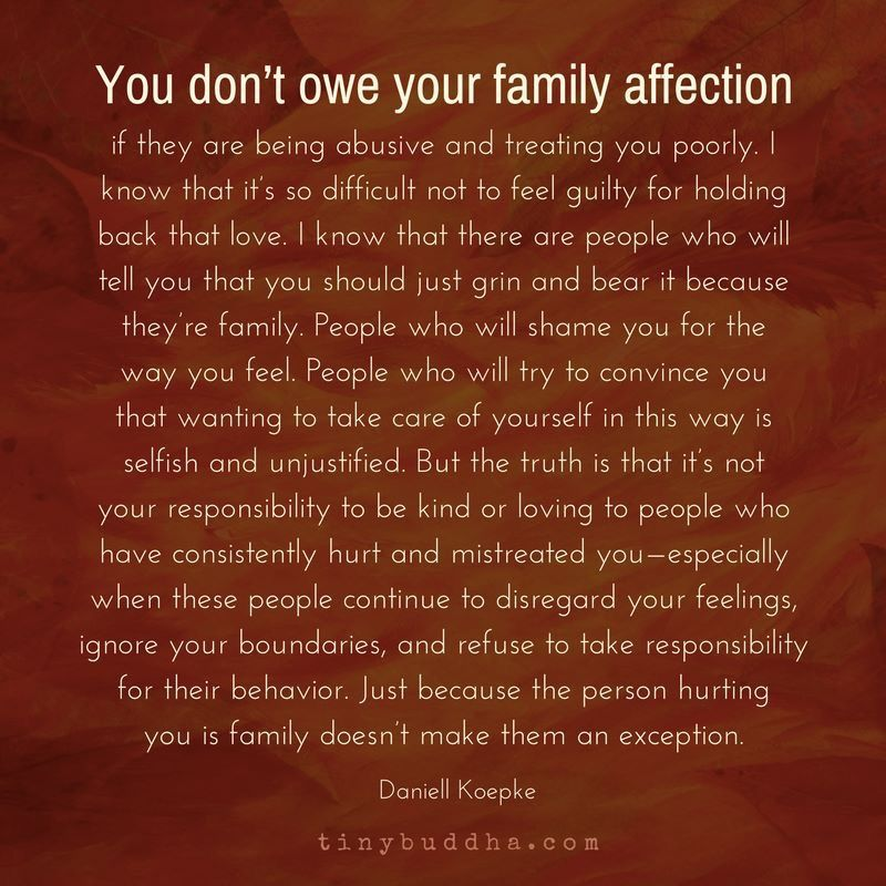 Pin by Terry Schlicht Skarbalus on Well Said | Family quotes ...
