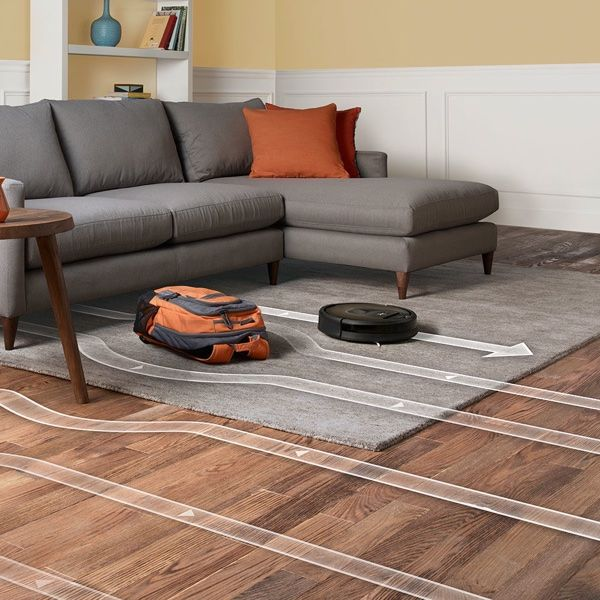 iRobot Wants to Sell Mapping Data Collected by Roomba