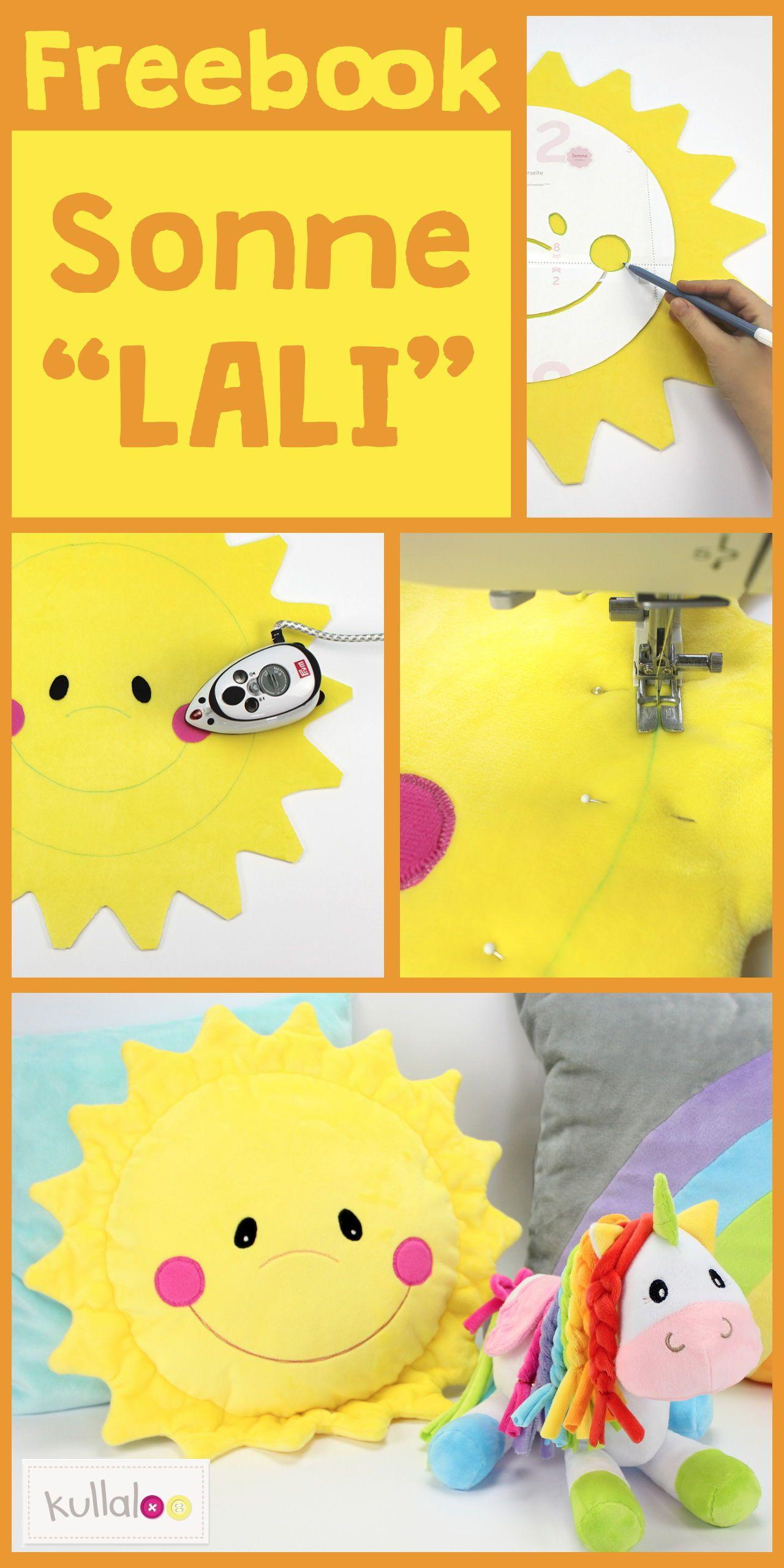 """Photo of Sewing the sun: free pattern """"LALI""""   kullaloo"""