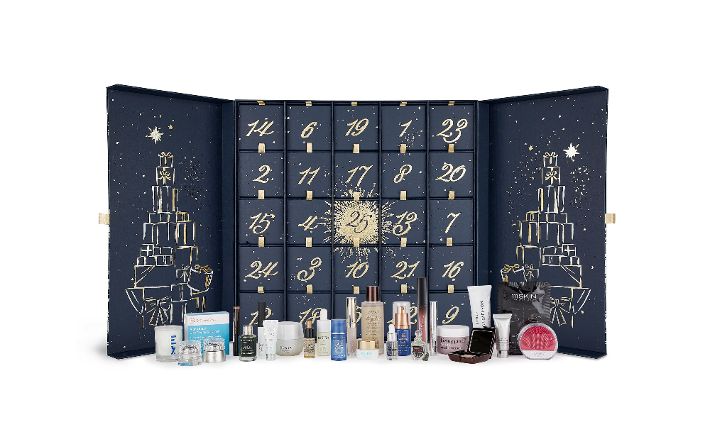 Beauty Beauty advent calendar, Best beauty advent