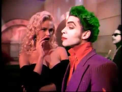 Prince - Partyman - Batman OST 1989 Best Quality - YouTube