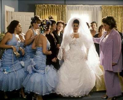 Pin On Movie My Big Fat Greek Wedding