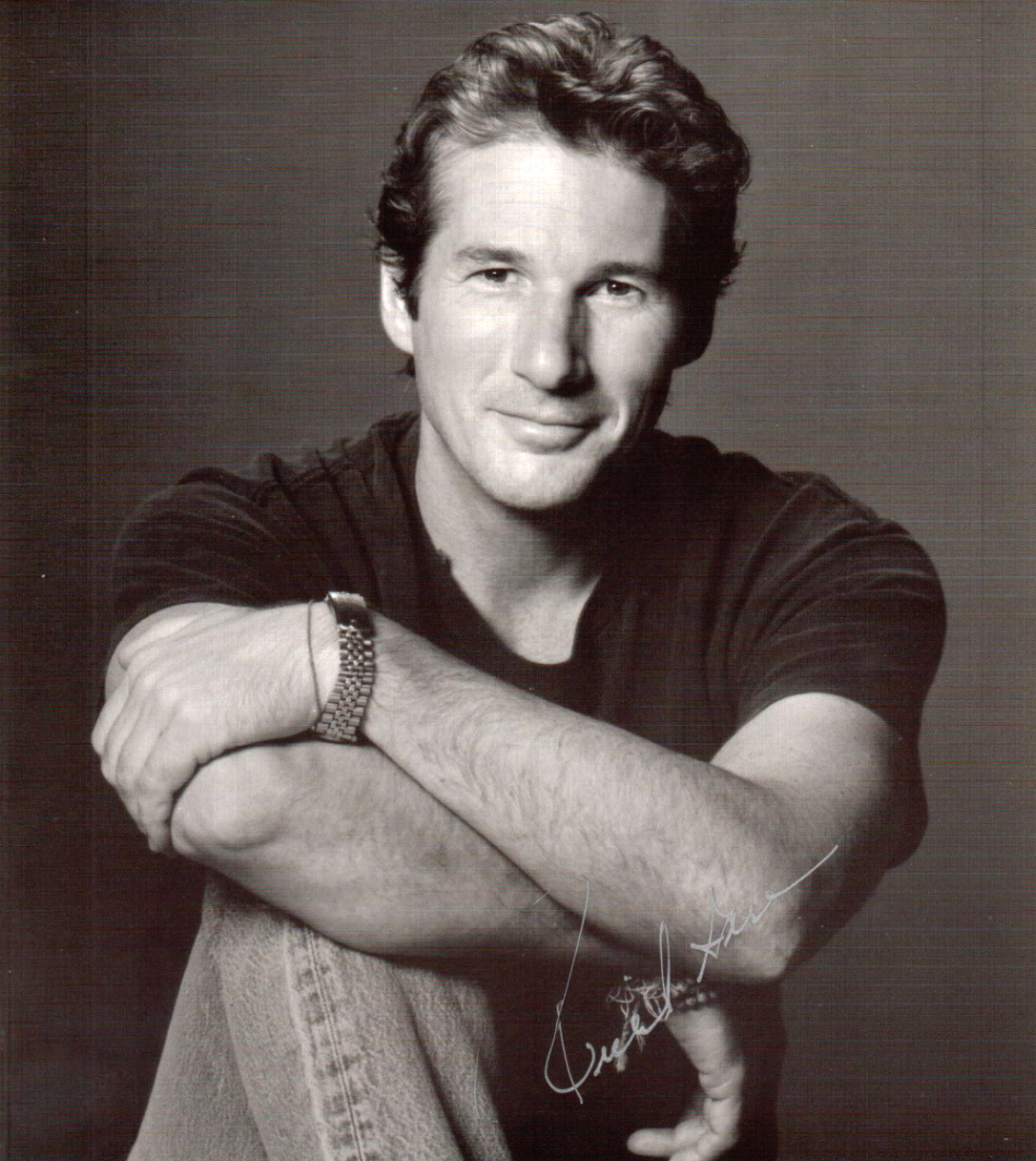richard gere an officer and a gentleman pretty woman first knight runaway bride chicago. Black Bedroom Furniture Sets. Home Design Ideas