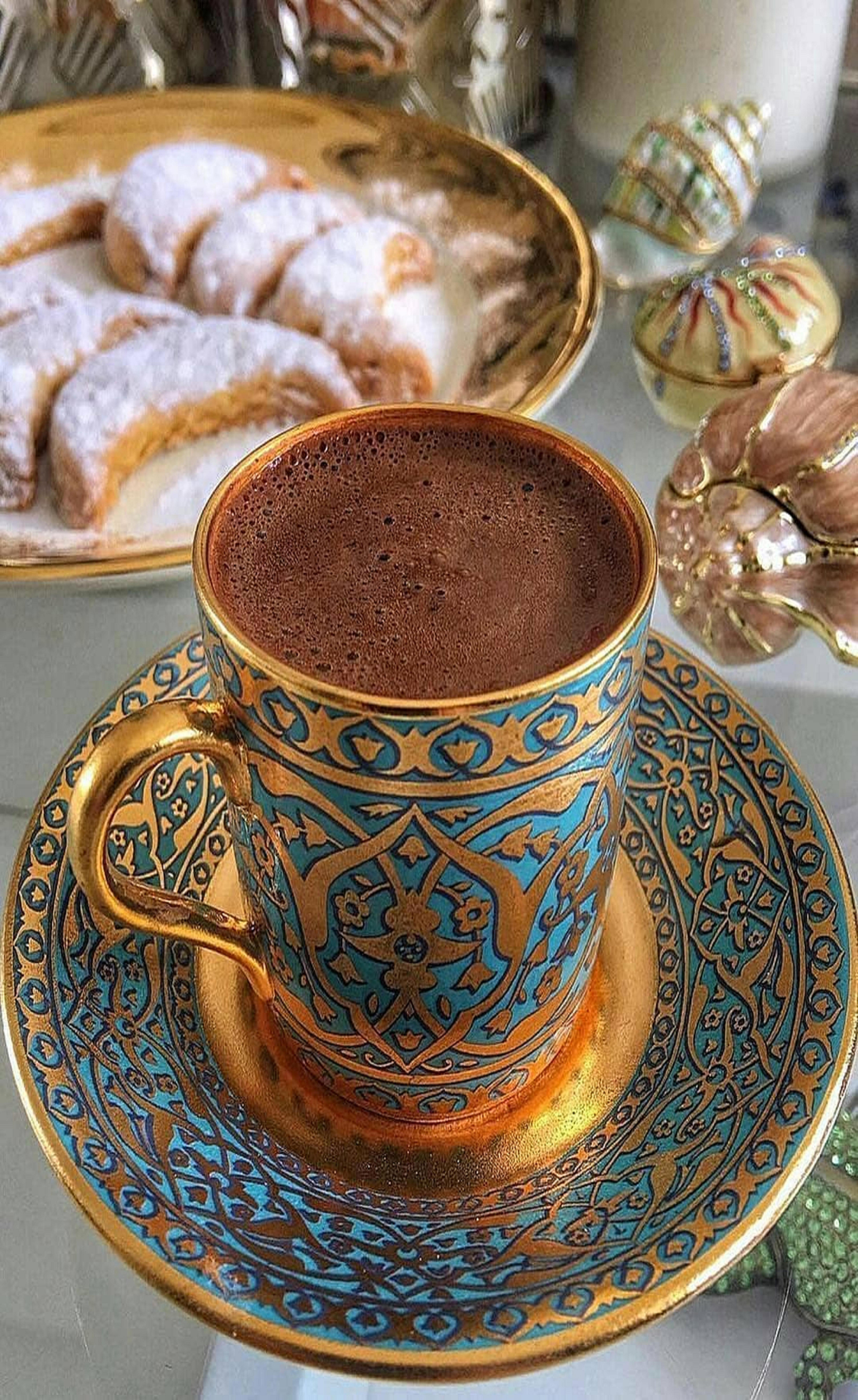 Pin by ivanka kostova on КАФЕ Tea cups, Coffee recipes