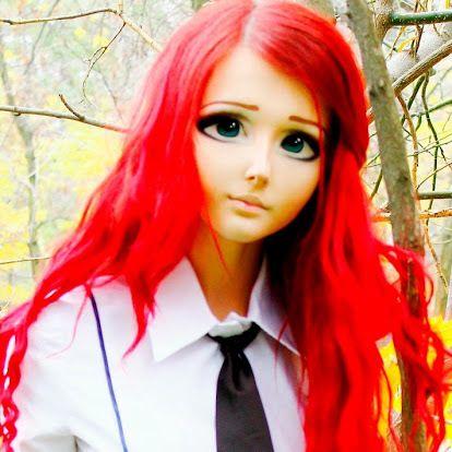 anastasiya shpagina - Penelusuran Google | Anime Dolls ...
