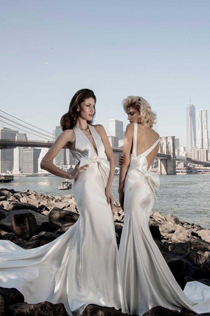 svadobné šaty pnina tornai ii. - kamzakrÁsou.sk #kamzakrasou #krasa