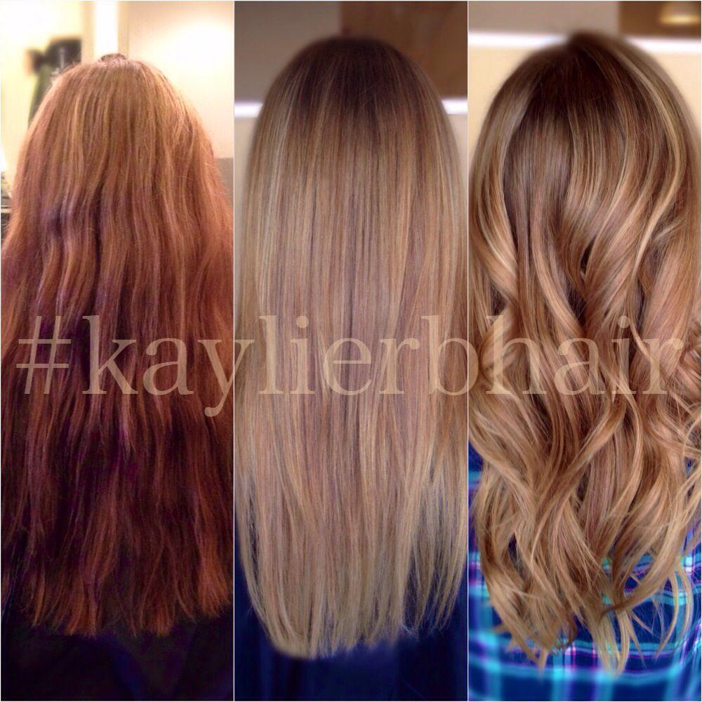 Blonde Box Dye On Natural Hair