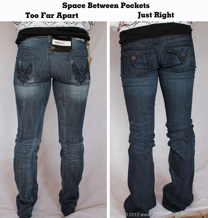 Jean Shopping, Great Tips For All Of Us Gals Lots Of -3237