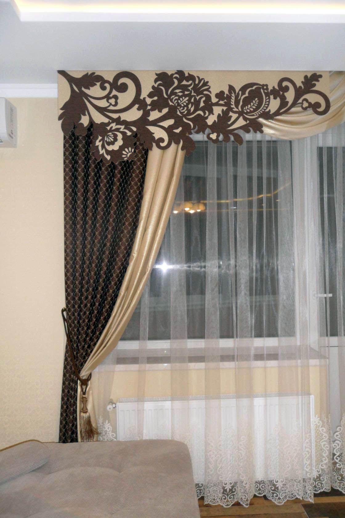 14 Stylish Bedroom Curtain Design Ideas Window Curtain Designs
