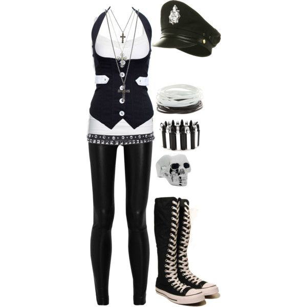 Untitled #583 by bvb3666 on Polyvore featuring The Row, Converse, Meadowlark, GUESS, MANGO, women's clothing, women's fashion, women, female and woman