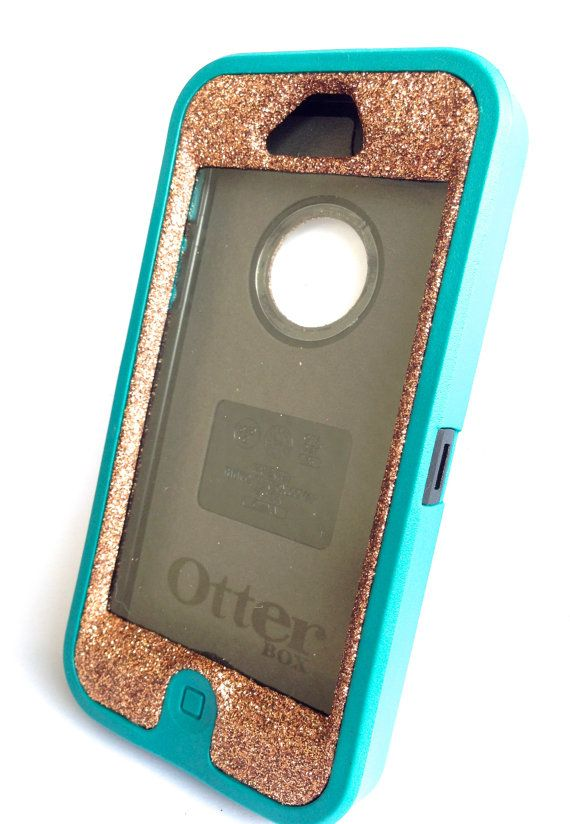 glitter iphone 5 case otterbox defender series iphone 5 glitter by 7919