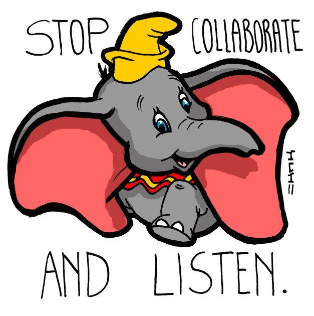 Stop Collaborate and Listen - Vanilla Ice (Ice Ice Baby