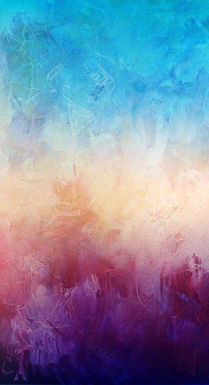Iphone 7 Wallpaper Hd 2017 6 Watercolor Wallpaper Iphone