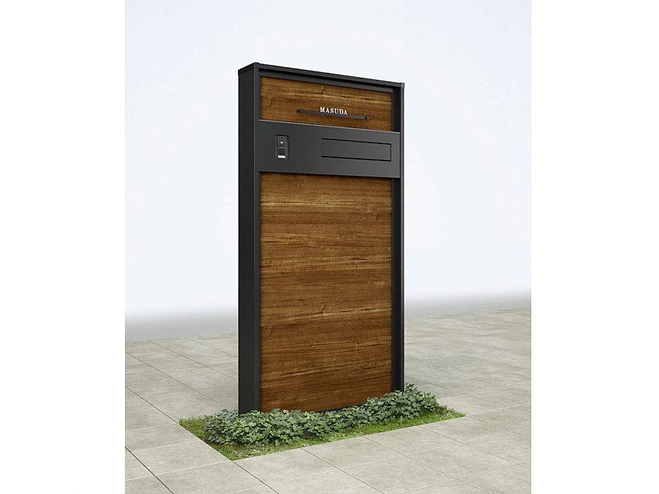 ルシアスウォール 01型 W08 2020 機能門柱 門柱 玄関 エクステリア