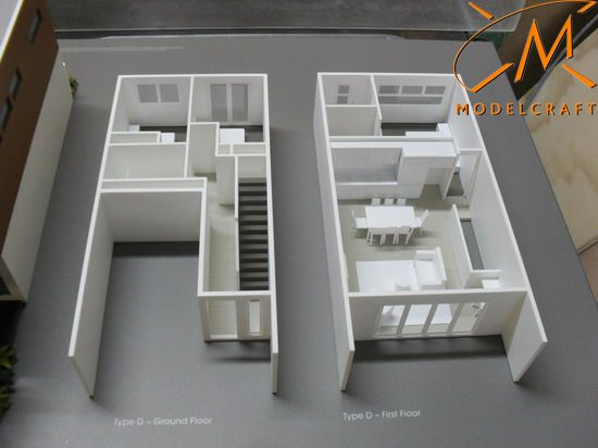 1 50 Interior Architectural Model By Modelcraft Nsw Pty