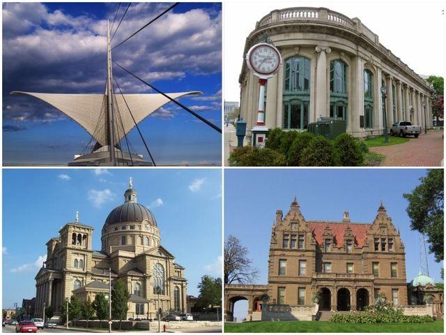 This Will Be The Sixth Annual Doors Open Milwaukee Event Milwaukee Door Opener Vacation Spots
