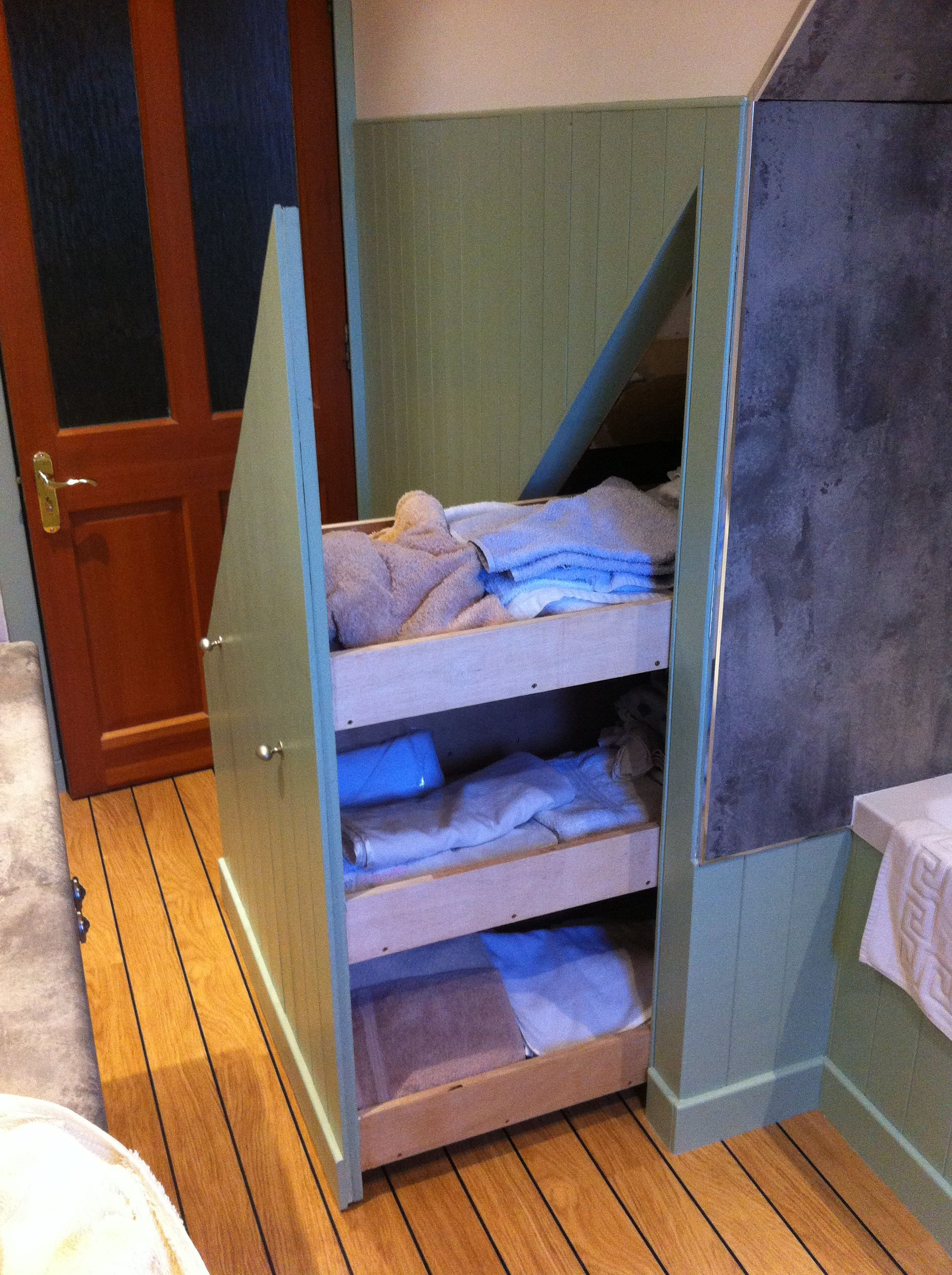 Concealed Cupboard Under The Stairs Under Stairs Cupboard Interior Cupboard