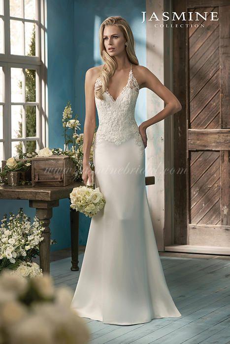 Jasmine Collection F191055 Bridal Elegant Xpressions Sioux Falls South Dakota Sherri Hill Dresses