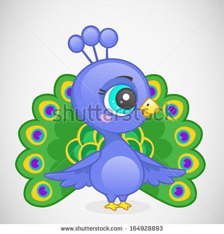 cute bird character stock vector baby animal drawings cartoon animals cute cartoon baby animal drawings cartoon animals