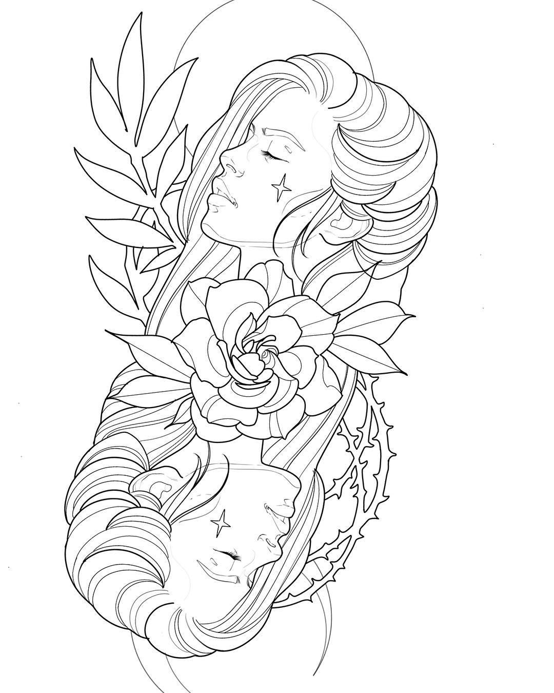 Tattoo Outline Designs : tattoo, outline, designs, Instagram:, Citas, Mail:, Kuru73@gmail.com, #tattoo, #tattooflash, #newsc…, Pattern, Tattoo,, Tattoo, Outline, Drawing,, Stencils
