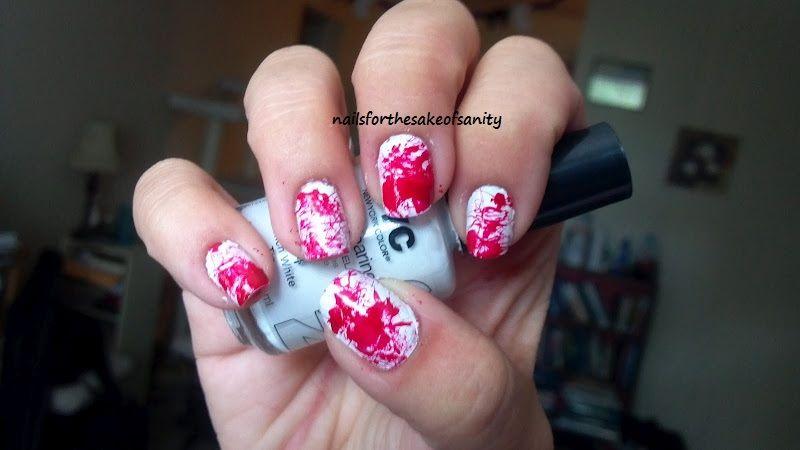 Dexter nails