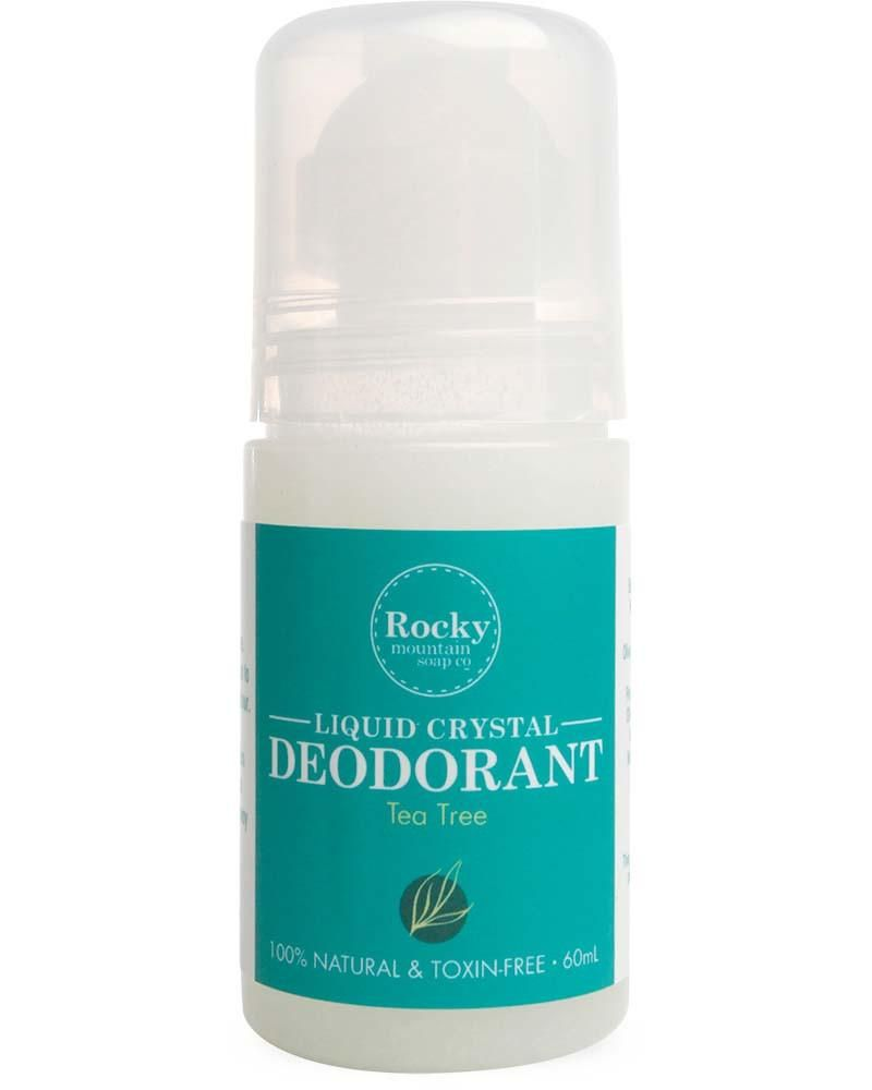 Tea tree natural deodorant  Hair Style u Beauty  Pinterest  Tea