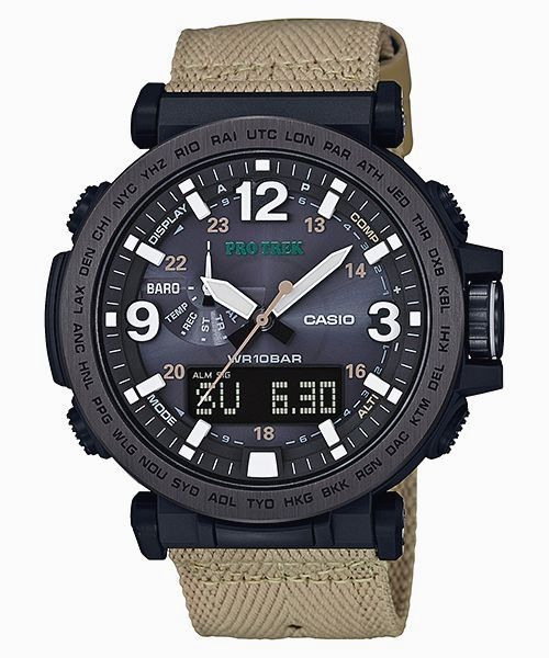 60a9266c9a3d Men s Casio watch. Whether it be functionality or style