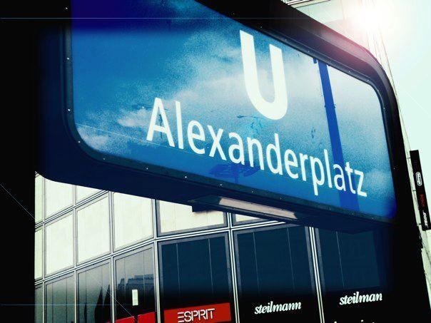 Berlin Alexander Platz Beautiful Places To Travel Bus Station Favorite City