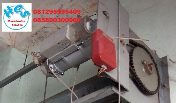 service rolling door jakarta murah 081295955409 selatan utara barat ...