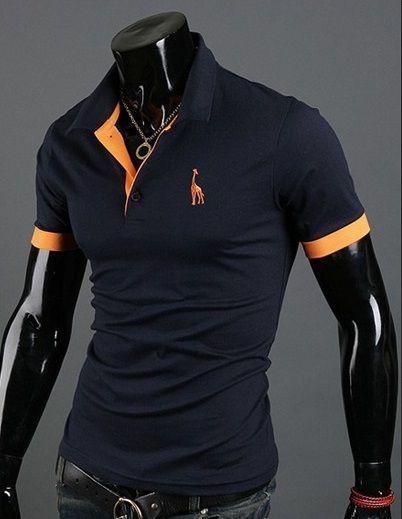 Camisa Polo European Embroidery - Comprar em RelétronS Produtividade,  Acessórios Masculinos, Roupas, Camisas 1f3ab4392c