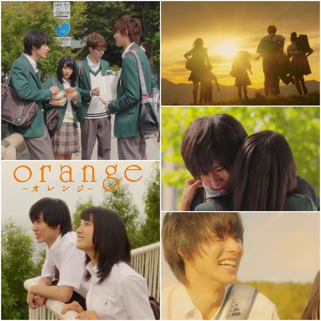 all trailers official site http www orange movie