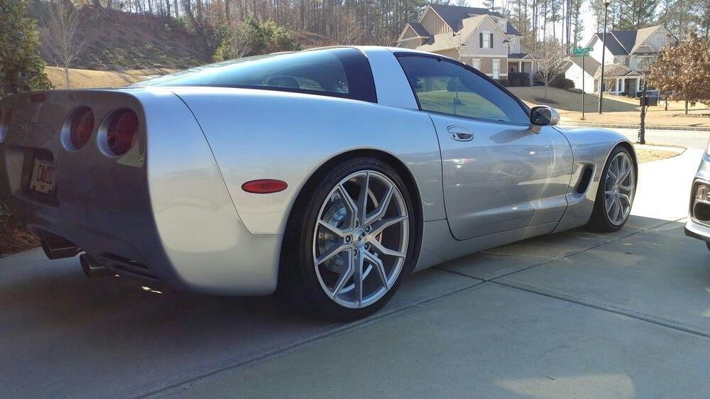 C5 image by golkowski Chevrolet corvette, Corvette