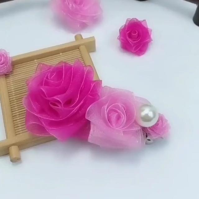 PAP Flor de fita