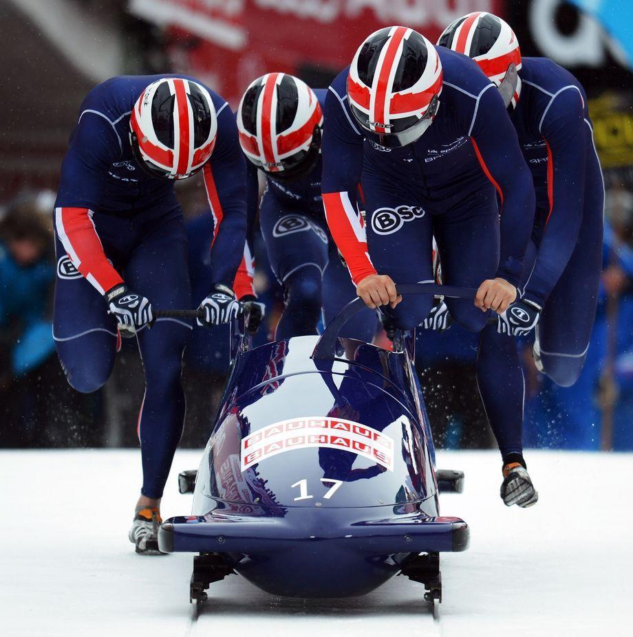 lufelive lufelive bobsleigh Bobsleigh, Winter