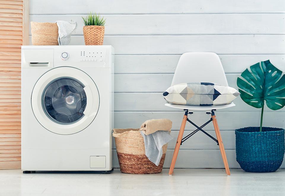 Millions Micro Plastics From Clothing Via Washing Machines
