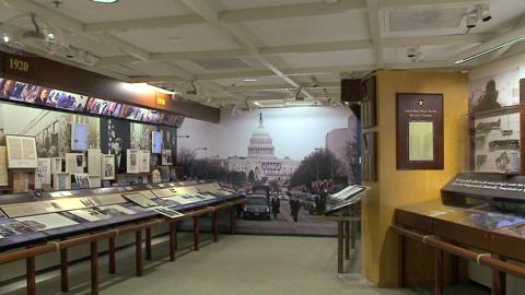 Inside the Secret Service's secret museum - Yahoo News
