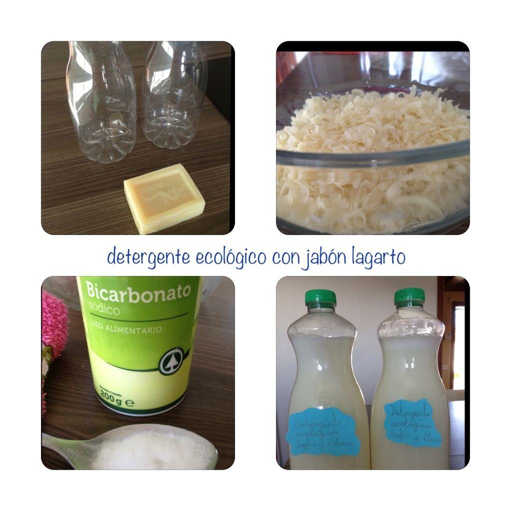 Detergente Ecologico Detergente Ecologico Detergente Alimentario