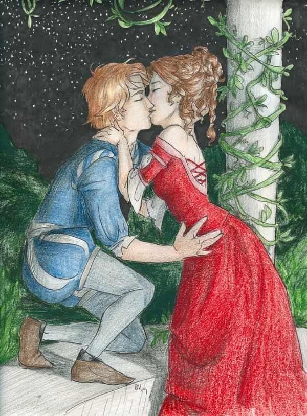 Pin By Olivia Comes On Drawing Dibujos Romeo Y Julieta Arte Y Diseño