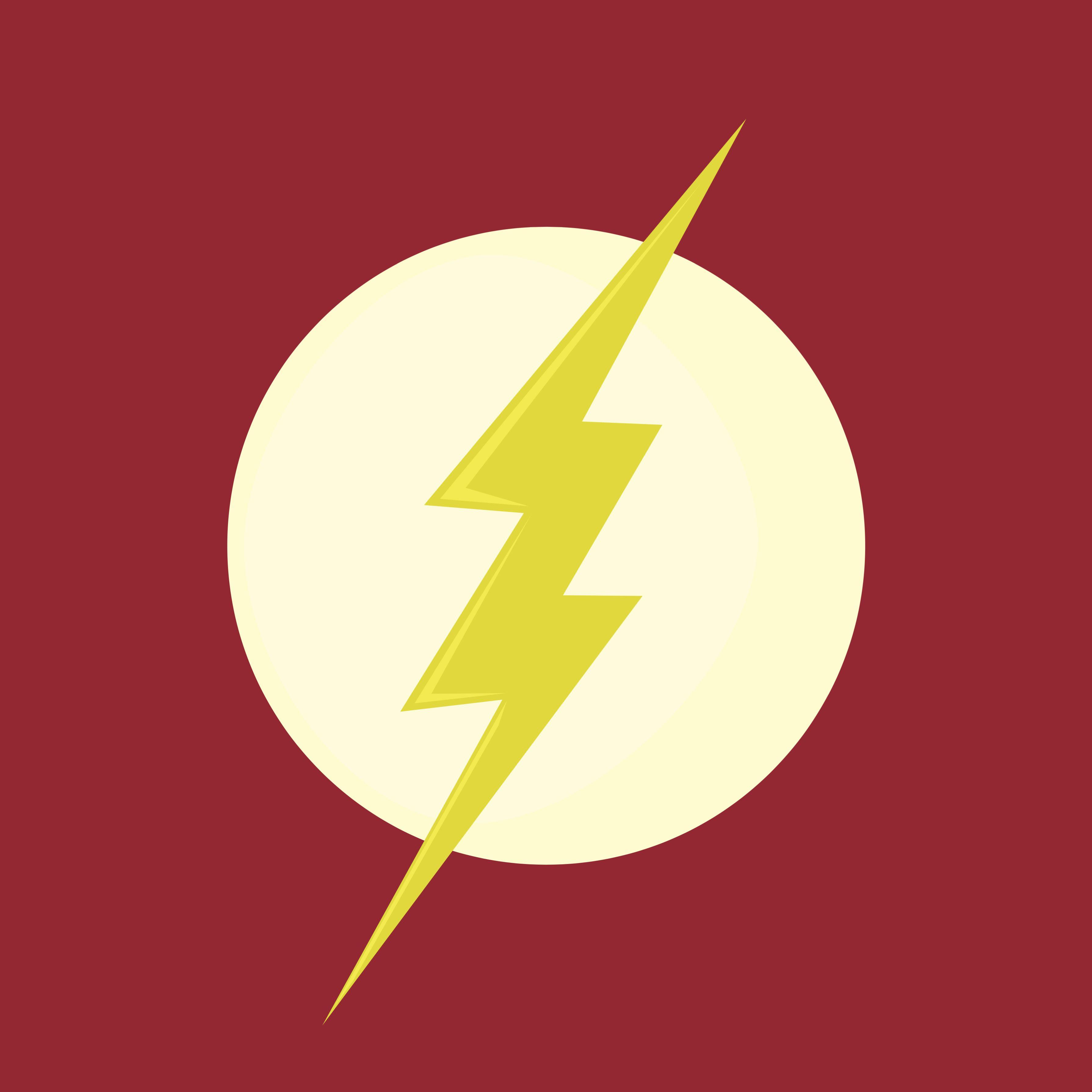 the flash logo designs my design done in adobe
