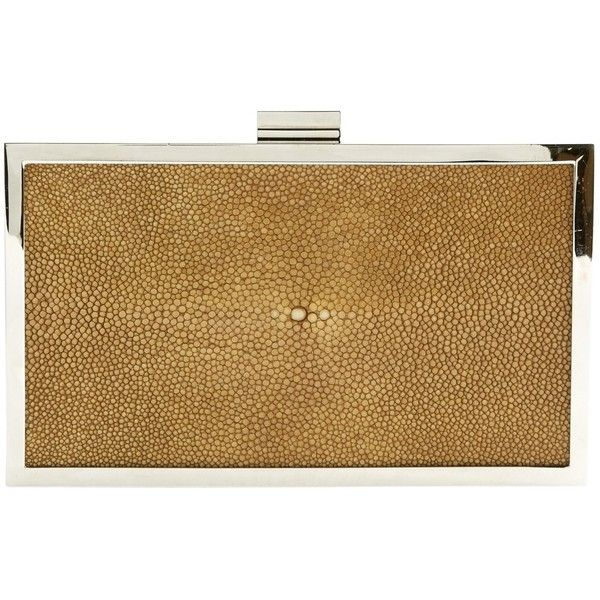 Calvin Klein Pre-owned - Leather clutch bag vWyat9fQ