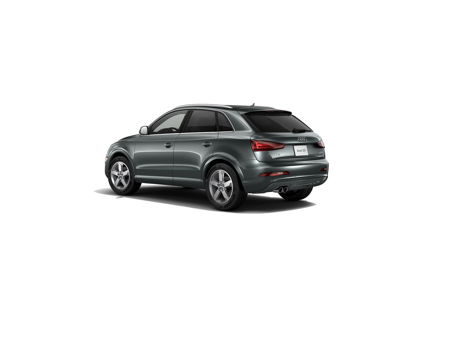 Build Your Own Audi Q3 Car Configurator Audi Usa Christine S