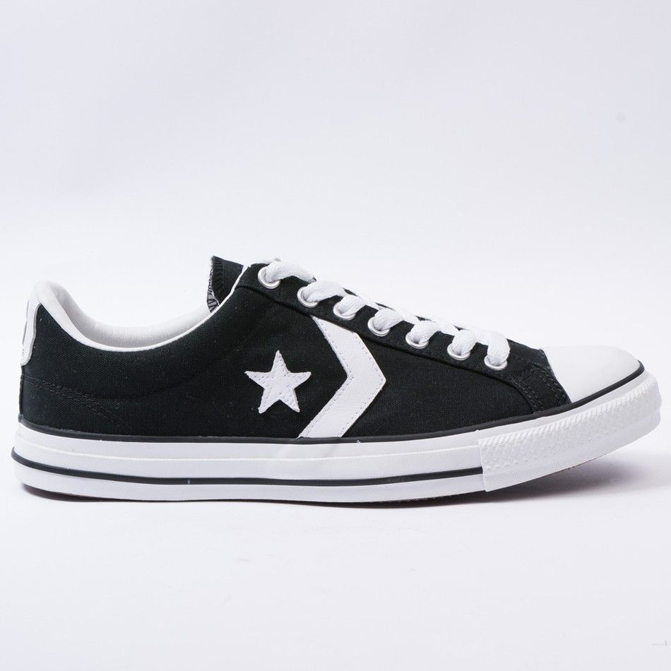 Adidas : Trend Lace Up Trainers CONVERSE CONS Canvas High